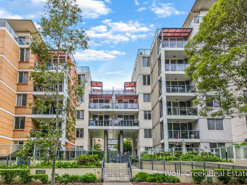 42 / 97 Bonar Street, Wolli Creek