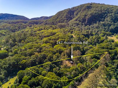 247 Huonbrook Road, Huonbrook