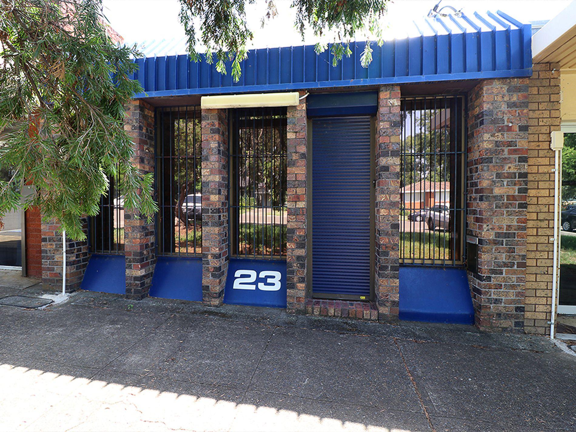 23 Sherwood Street, Northmead