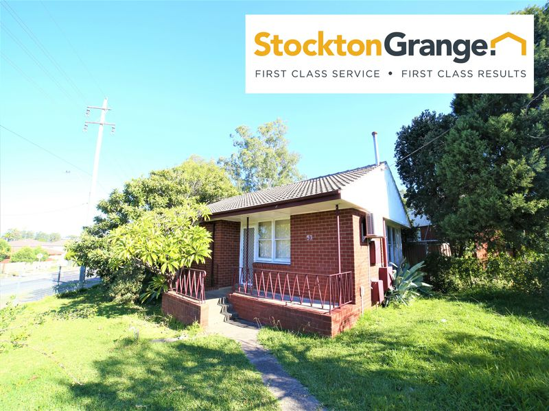 57 Luxford Road, Whalan