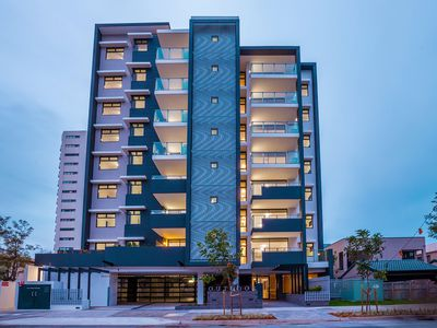 801 / 15 Norman street, southport QLD 4215, Southport