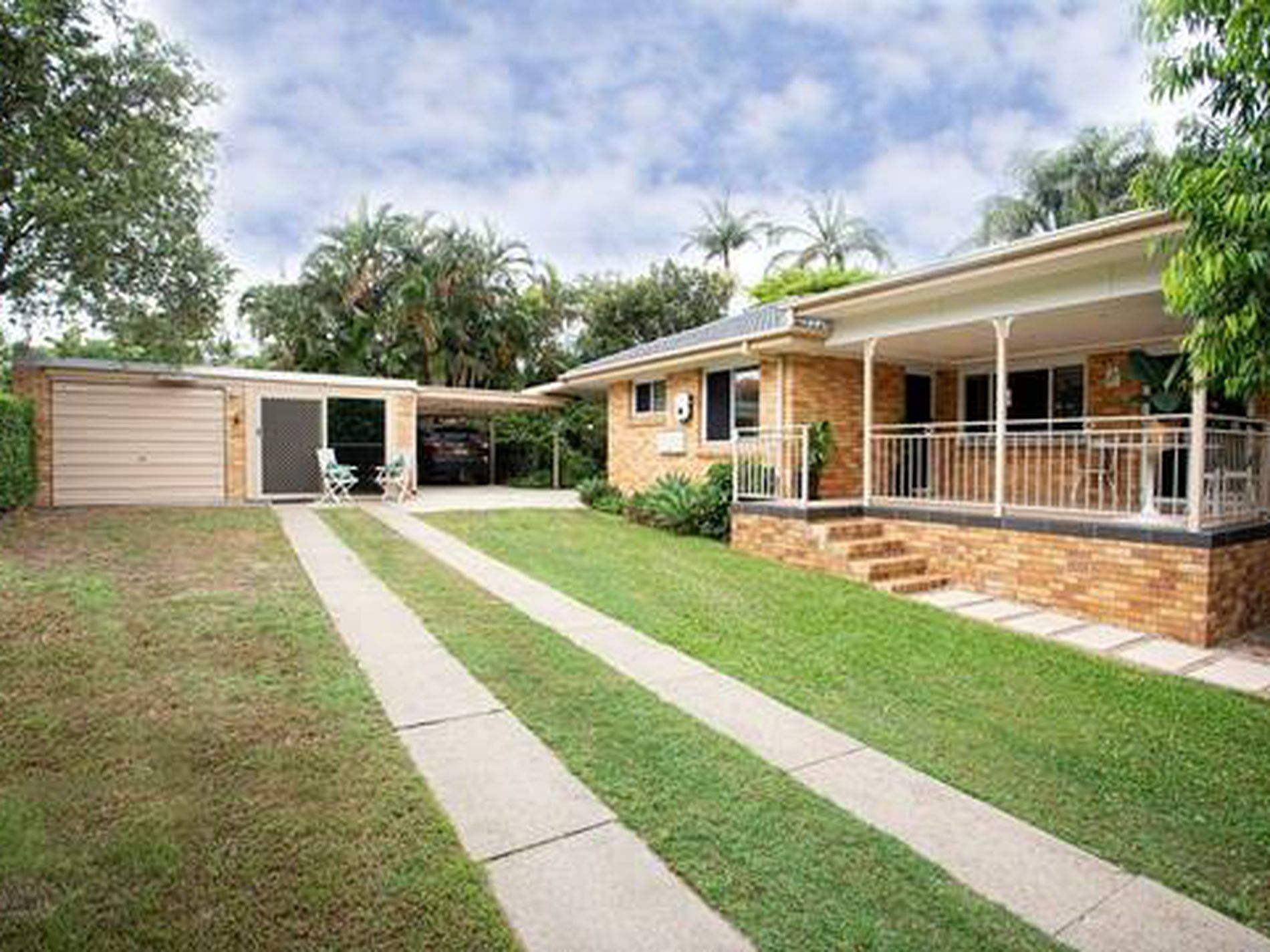 30 Ingleston Street, Wynnum West