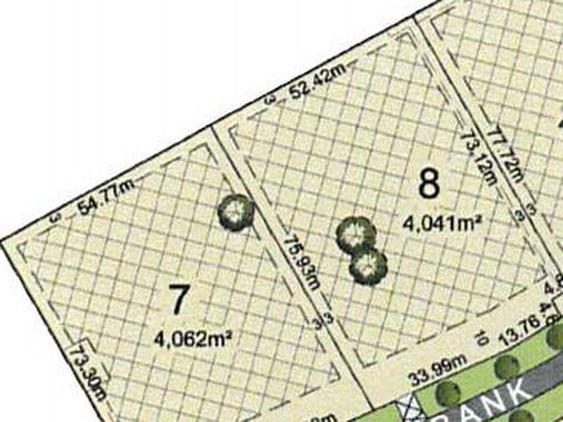 Lot 8, 57 Firbank Dve , Wangaratta