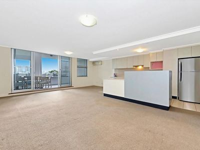 428 / 25 Bennelong Parkway, Wentworth Point