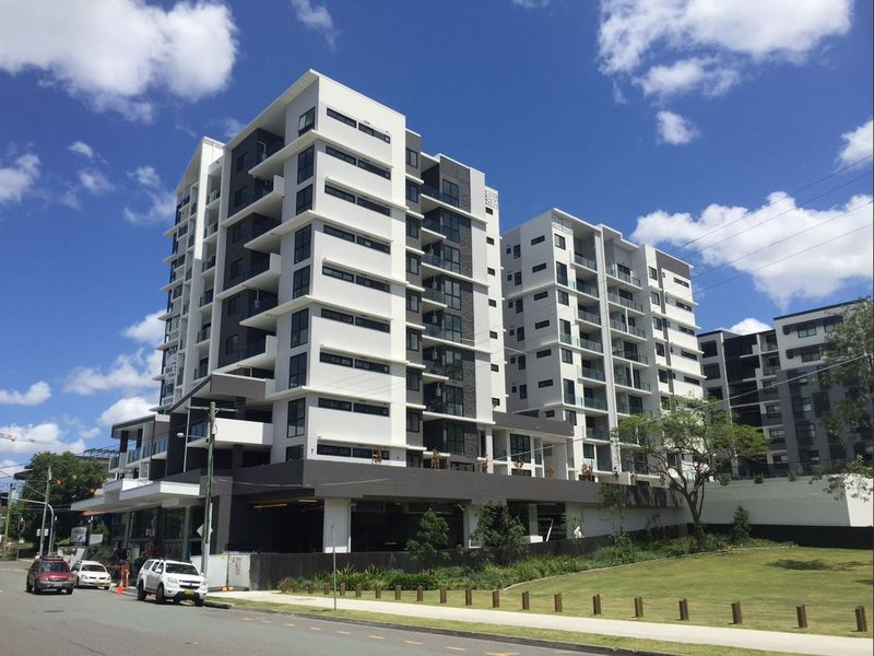 293 / 181 Clarence Rd, Indooroopilly
