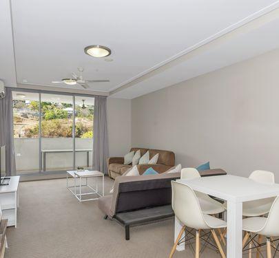 202 / 106 Denham Street, Townsville City