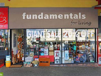 Fundamentals for Living
