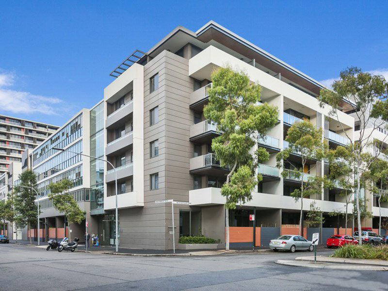 627 / 5 Defries Avenue, Zetland