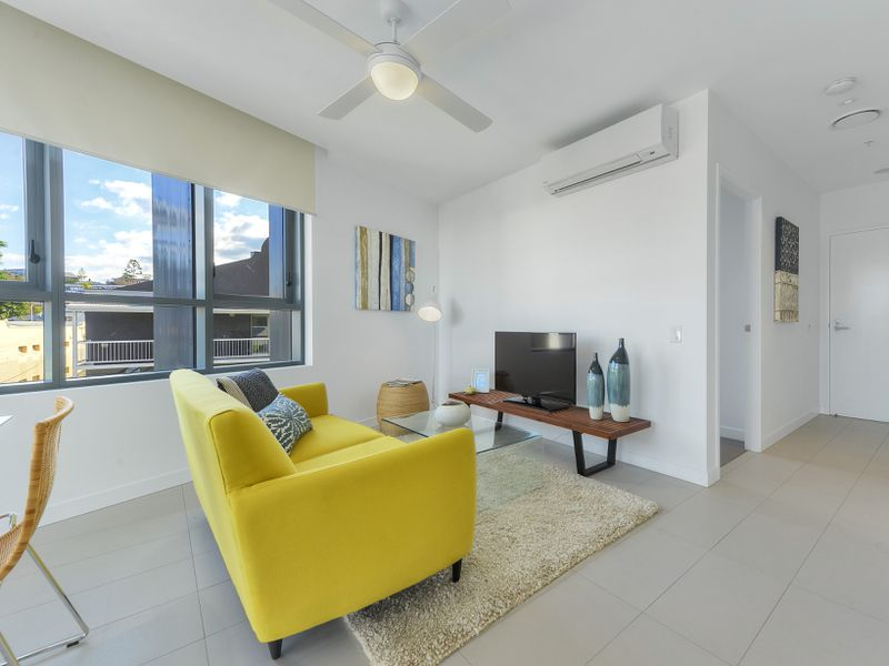 1001 / 338 Water Street, Fortitude Valley