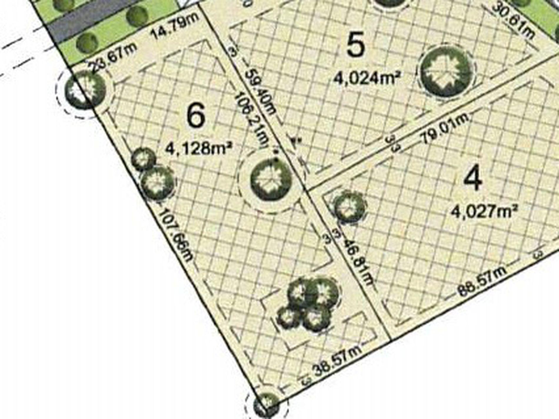Lot 6, 55 Firbank Dve , Wangaratta