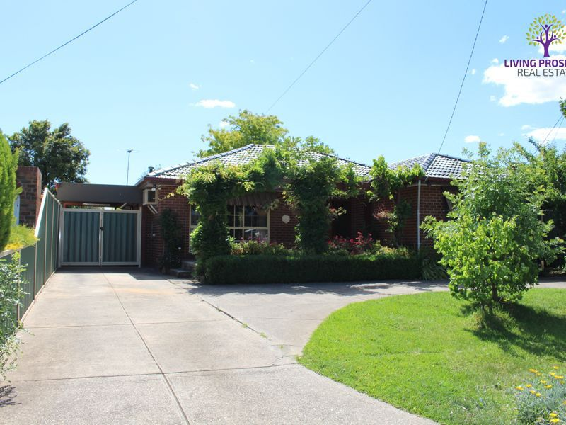 16 Hampstead Drive, Hoppers Crossing