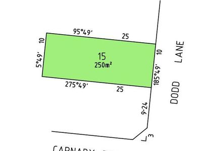 Lot 15, 86-100 Brush Road, Epping