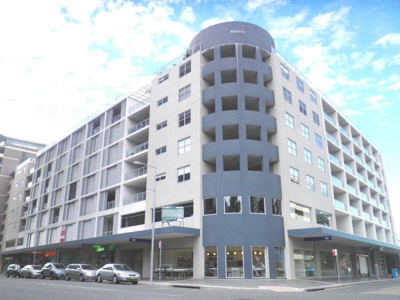 903 / 22 Charles Street, Parramatta