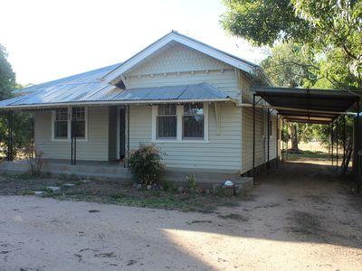 184 Nooramunga Road, Goorambat