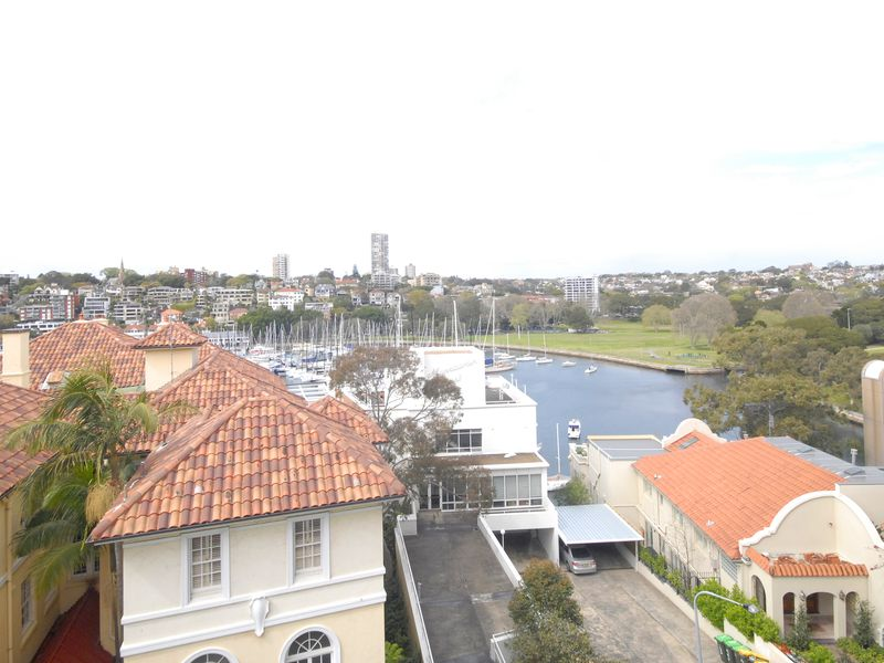 6F / 85-91 Elizabeth Bay Road, Elizabeth Bay