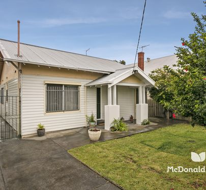 3 Brown Street, Coburg