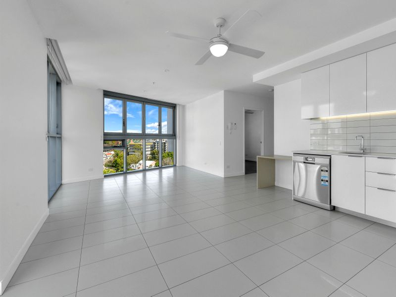 1801 / 338 Water Street, Fortitude Valley