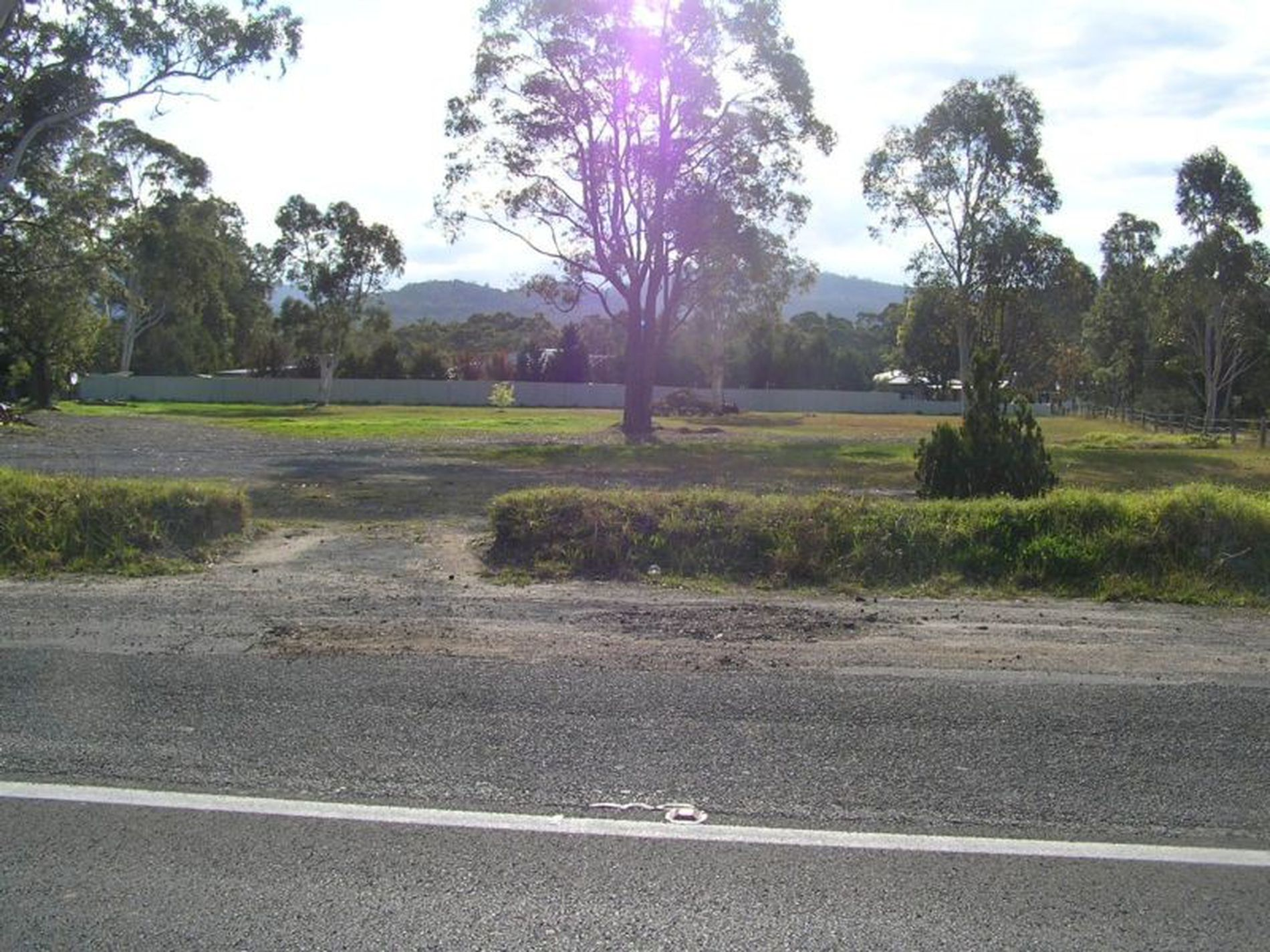 Lot 2, Princes Highway, Wandandian