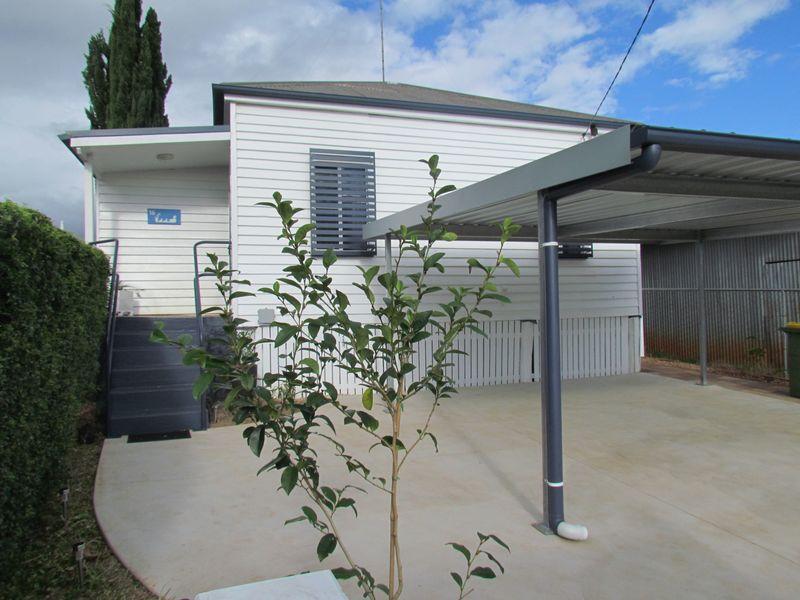 16 Hagan Street, North Toowoomba