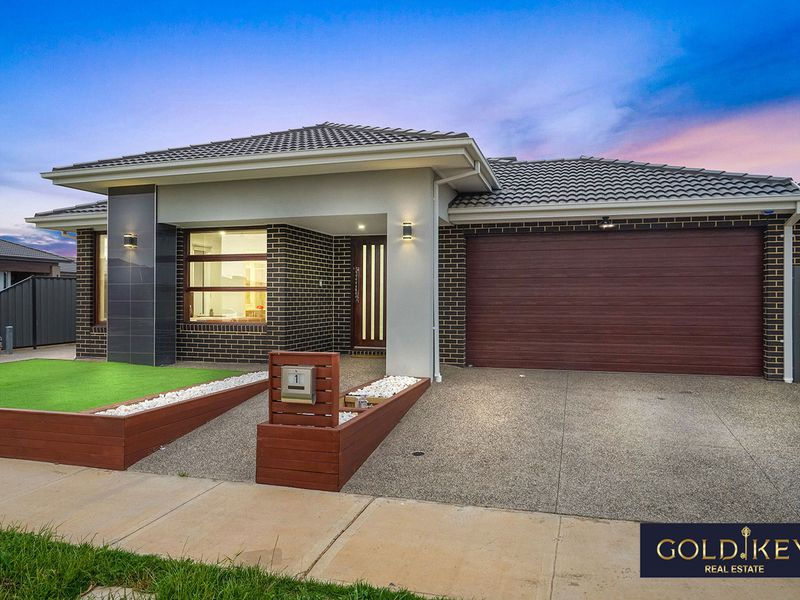 1 Clifton Circuit, Tarneit