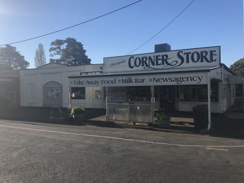 Lancefield Corner Store