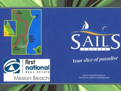 Lot Lots 15,16,18, 15 / 16-18 Clipper Court, South Mission Beach
