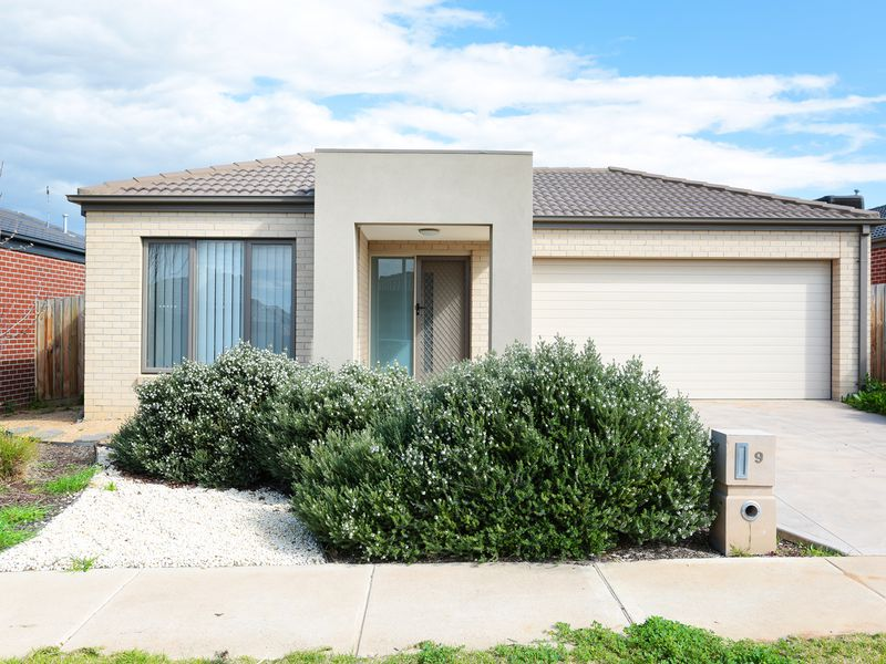 9 Partridge Way, Point Cook