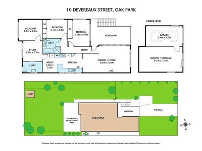 10 Devereaux Street, Oak Park
