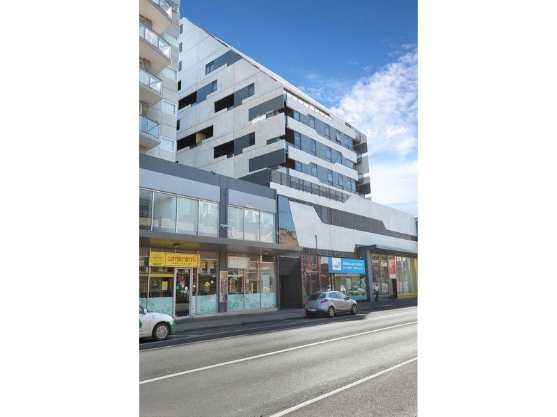 704 / 234-240 Barkly Street, Footscray