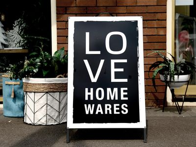 Love Homewares