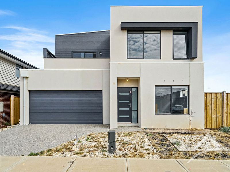 19 BRIGHTER AVENUE, Tarneit