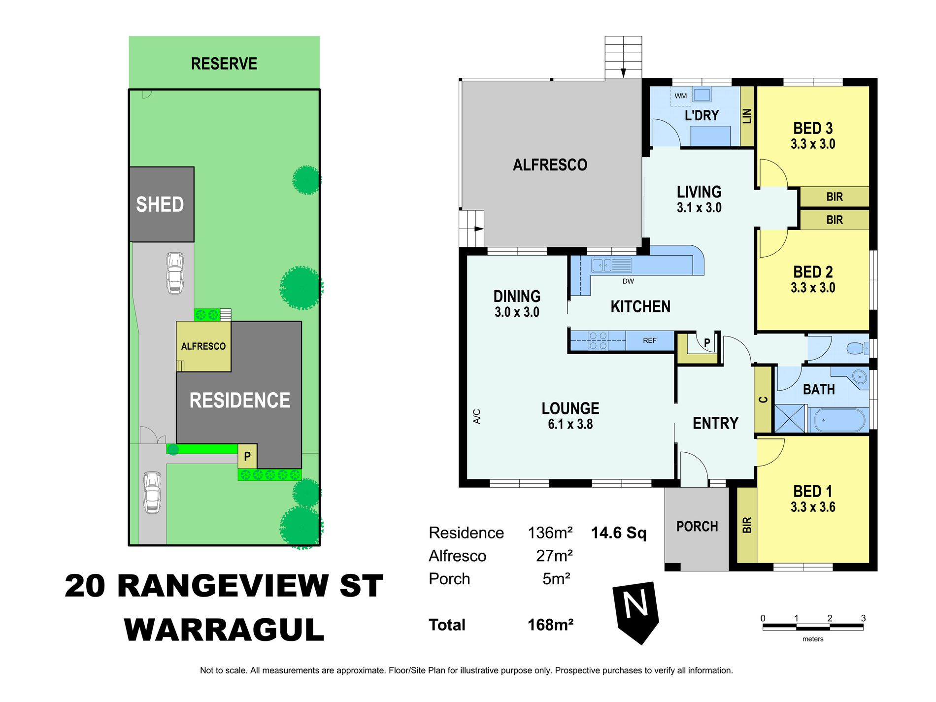 20 Rangeview Street, Warragul