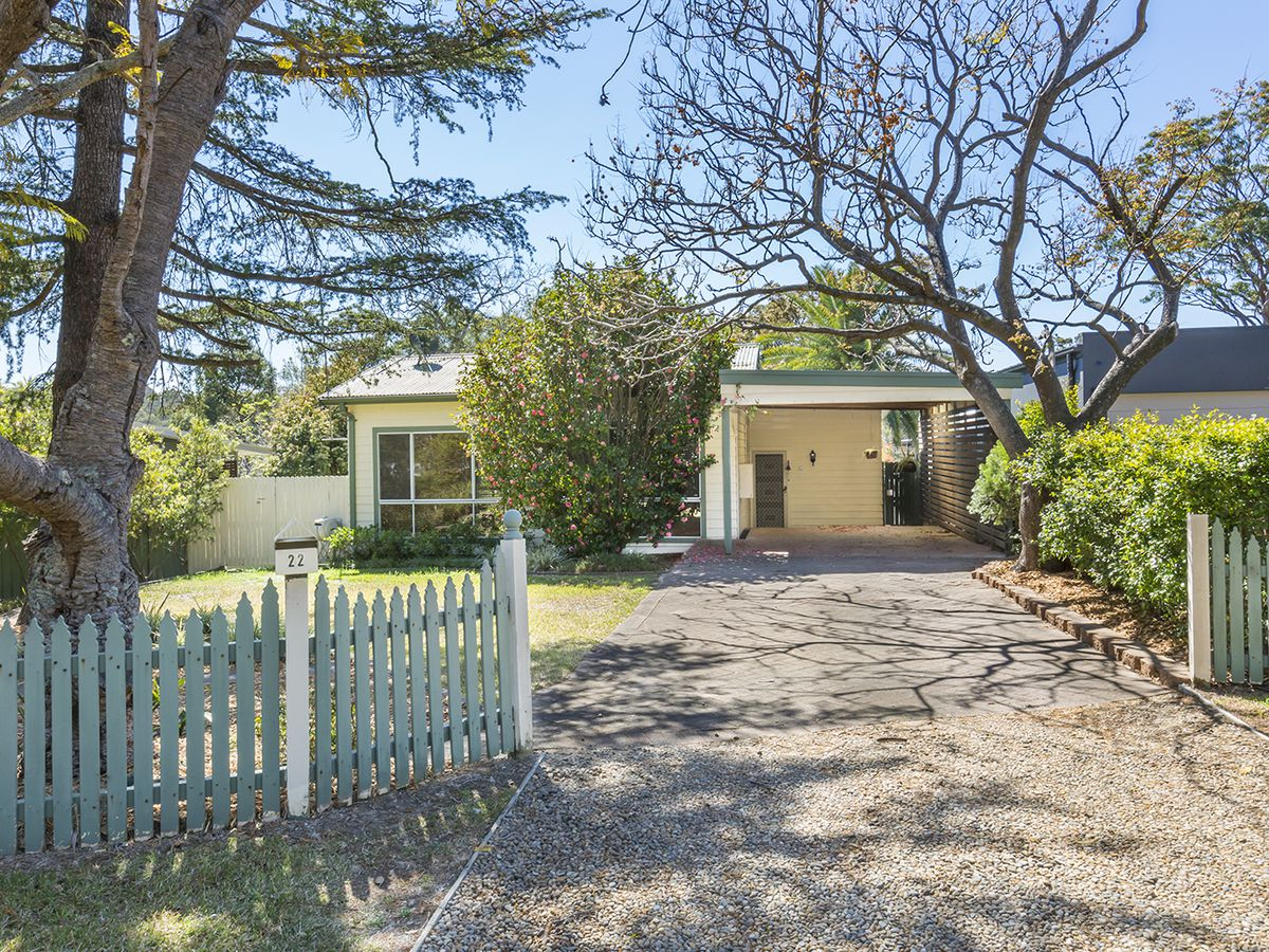 22 Peninsula Road, Valley Heights