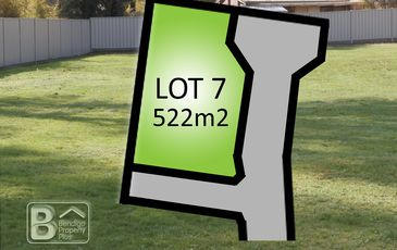 Lot 7, Kadina Court, Strathfieldsaye