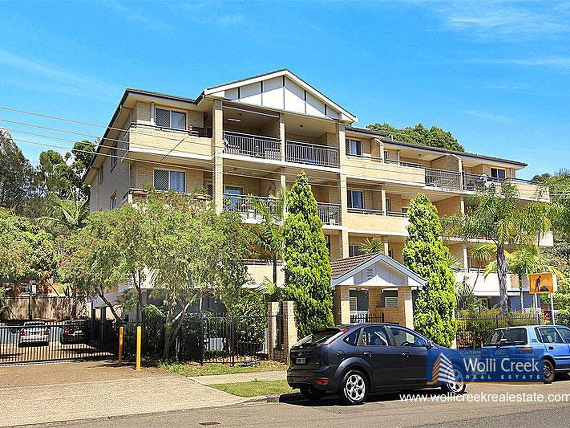 19 / 18-24 Allen Street, Wolli Creek