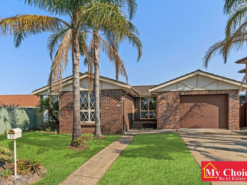 17 Box Road, Wakeley