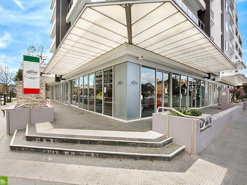 47 / 22 Market Street, Wollongong