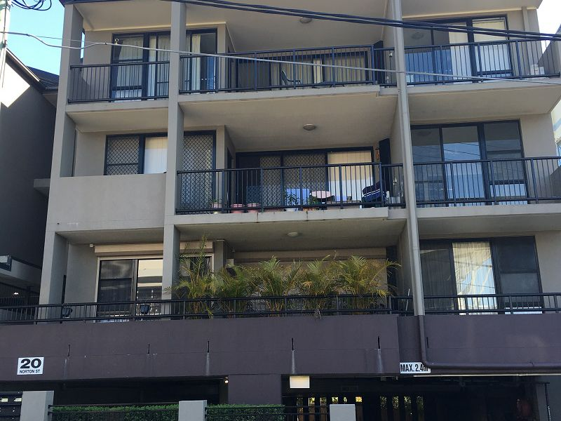 13 / 20 Norton Street, Upper Mount Gravatt