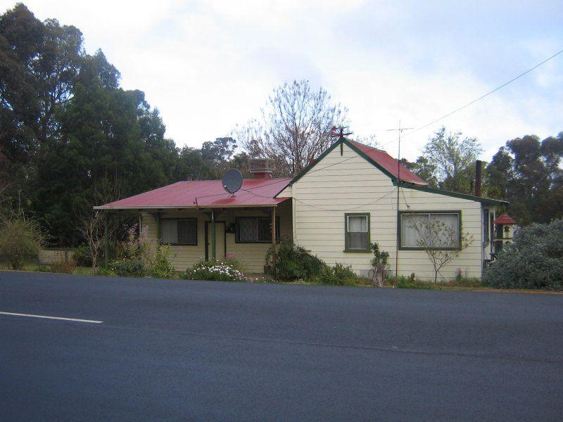 85 Blackwood Road, Greenbushes