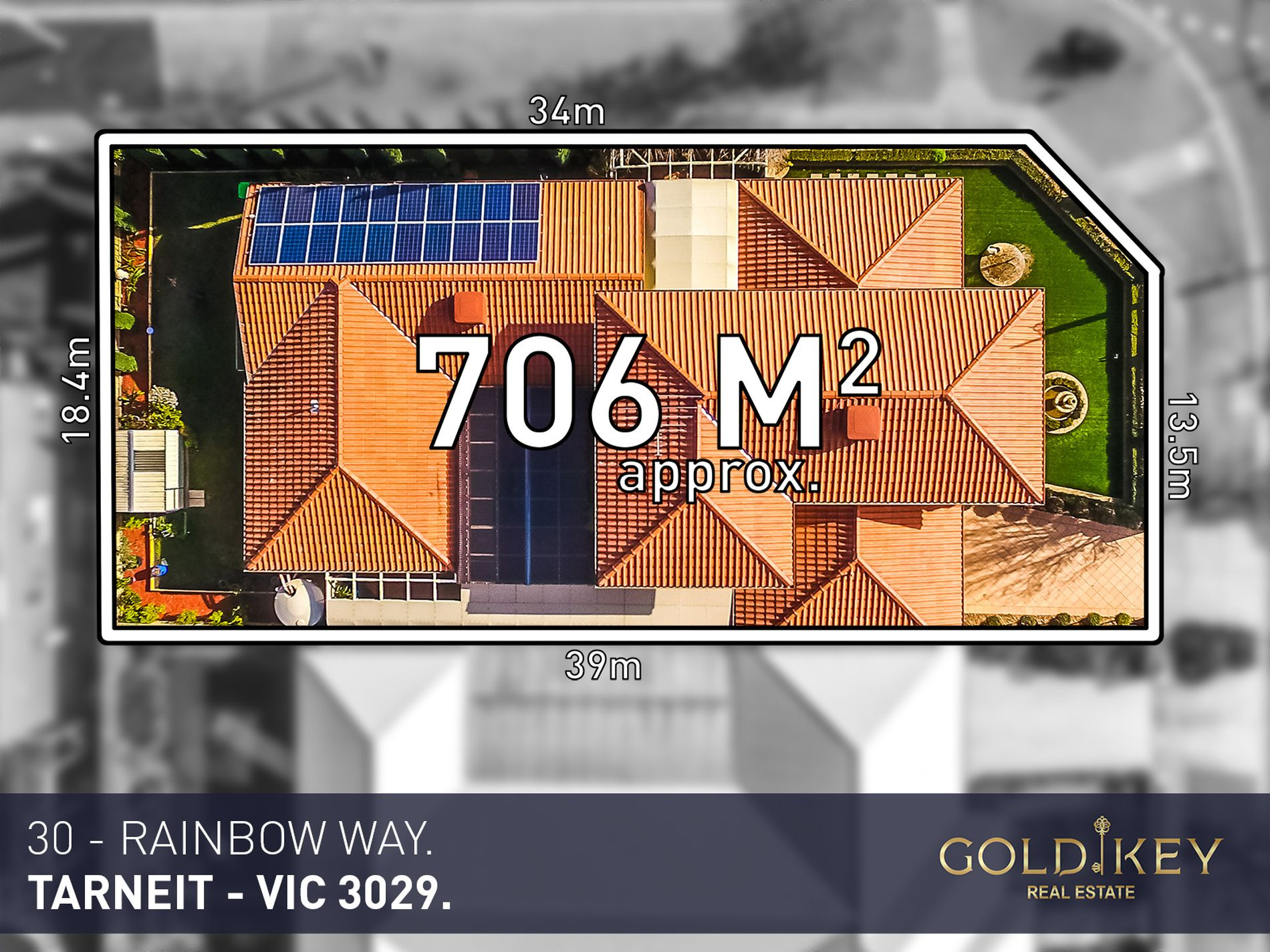 30 Rainbow Way, Tarneit