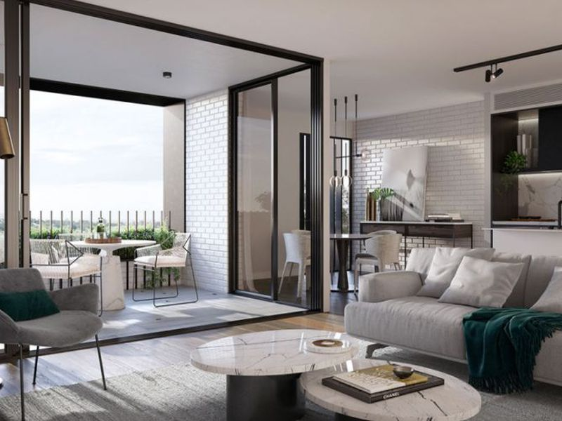 A limited number of 1, 2 and 3 bedroom luxury apartments in a boutique block in one of Sydney's most sought after locations.
