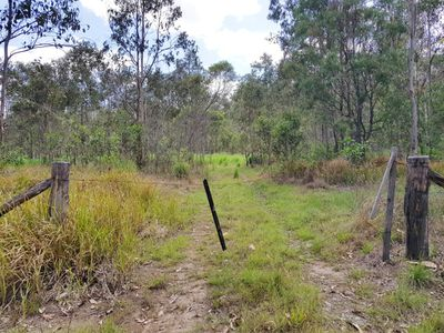Lot 119, Gigoomgan Road, Brooweena