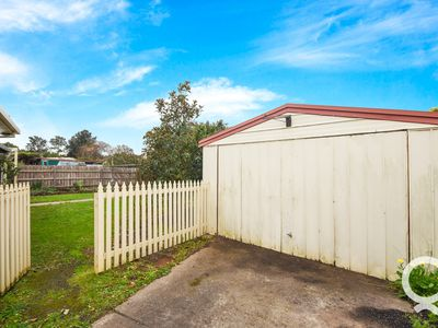 8 CASTLEFIELD COURT, Warragul