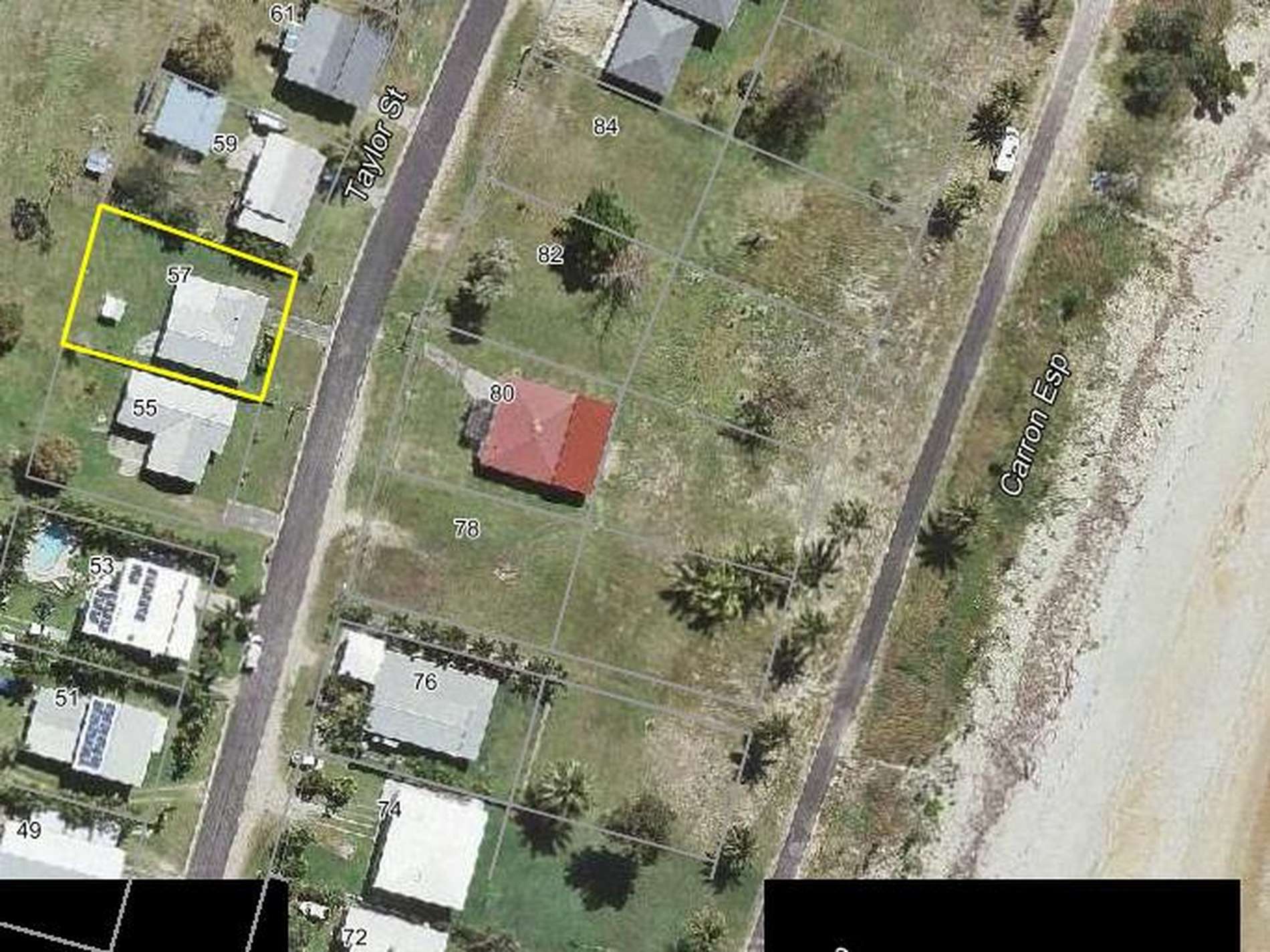 57 Taylor Street, Tully Heads