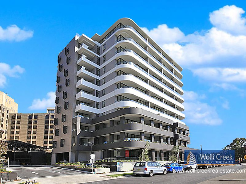 108 / 20 Levey Street, Wolli Creek