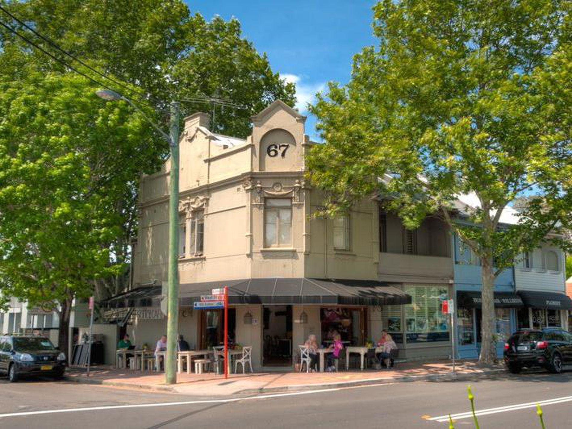 2 / 42 West Street, North Sydney