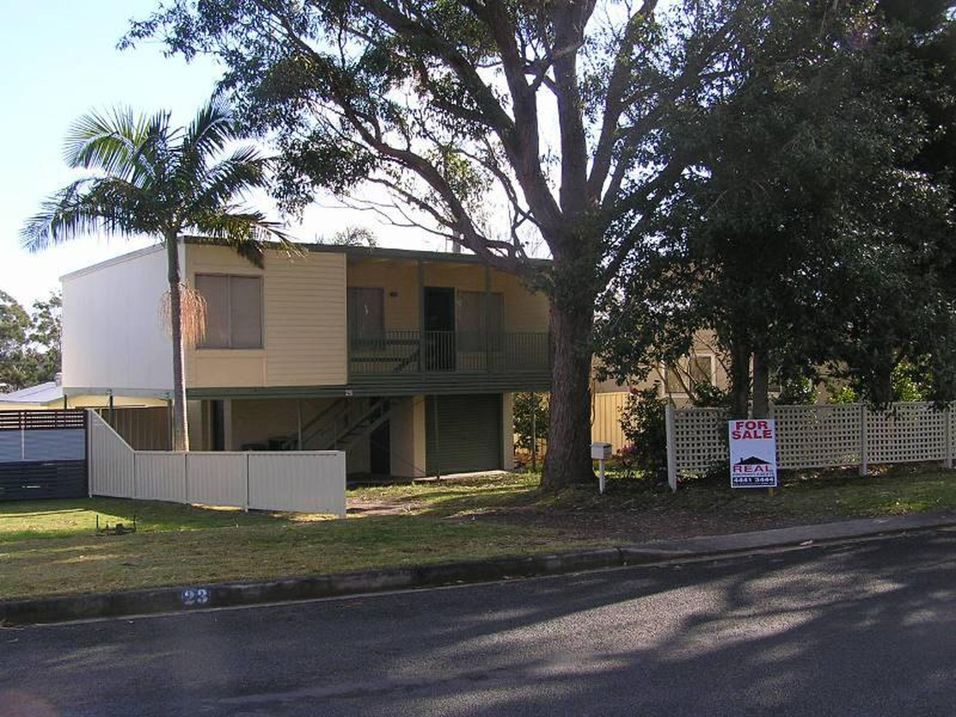 25 Ray Street, Sussex Inlet