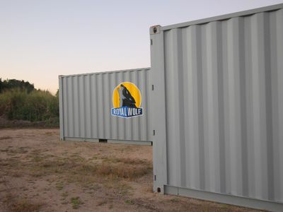 North Queensland Containers