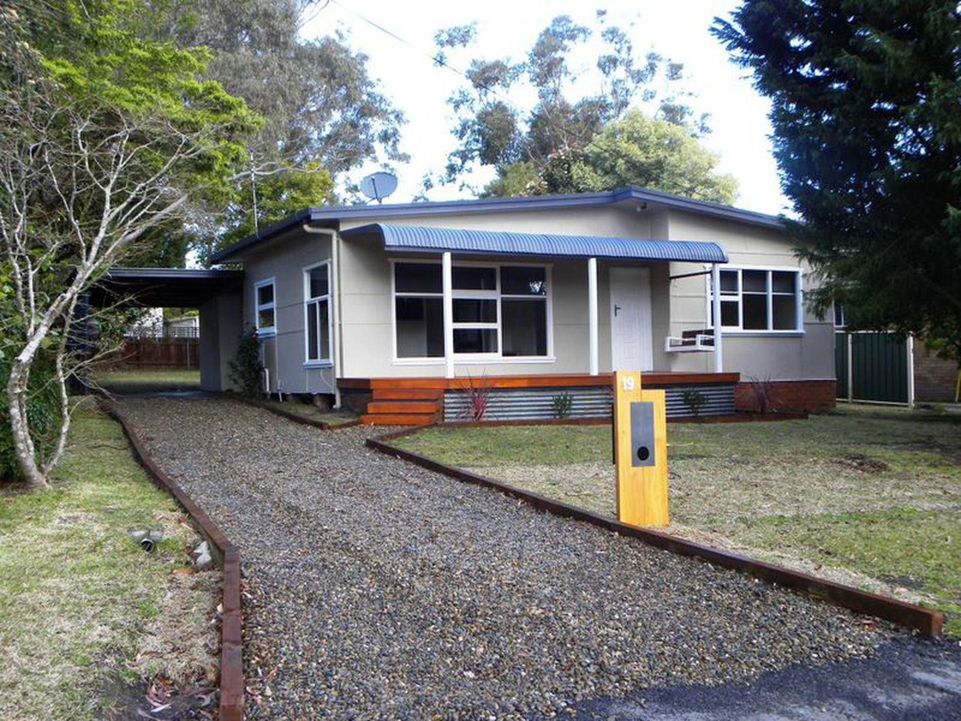 19 River Road, Sussex Inlet