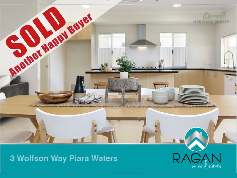 3 Wolfson Way, Piara Waters